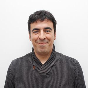 Juan Javier Moreno - WordCamp Bilbao