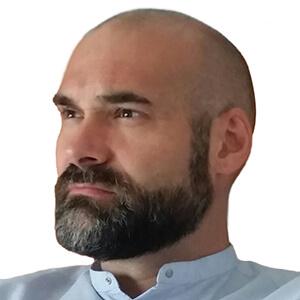 Juanfran Ruiz - WordCamp Bilbao