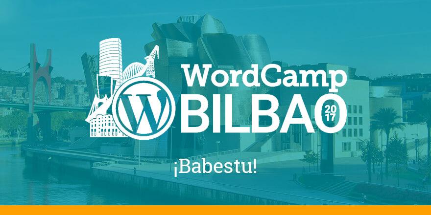Babestu - WCBilbao 2017