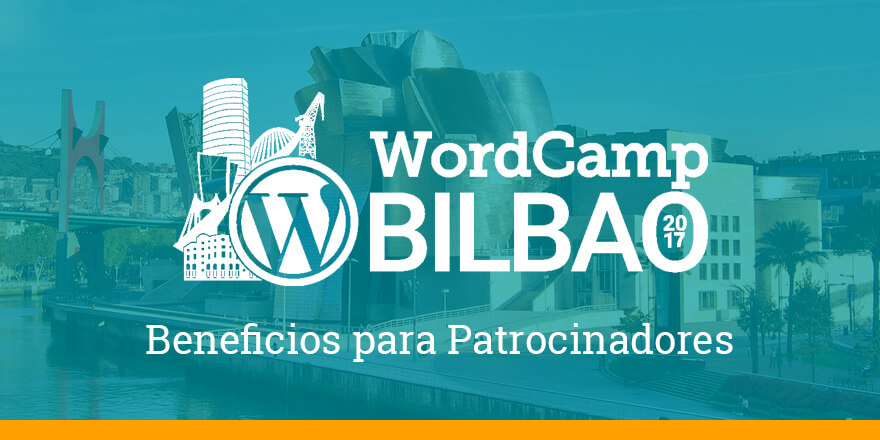 Beneficios Patrocinadores - WCBilbao 2017