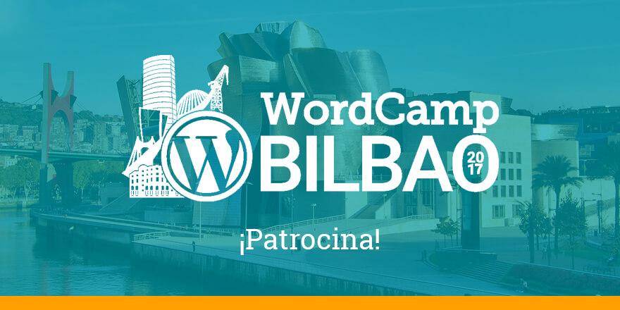 Patrocina - WCBilbao 2017