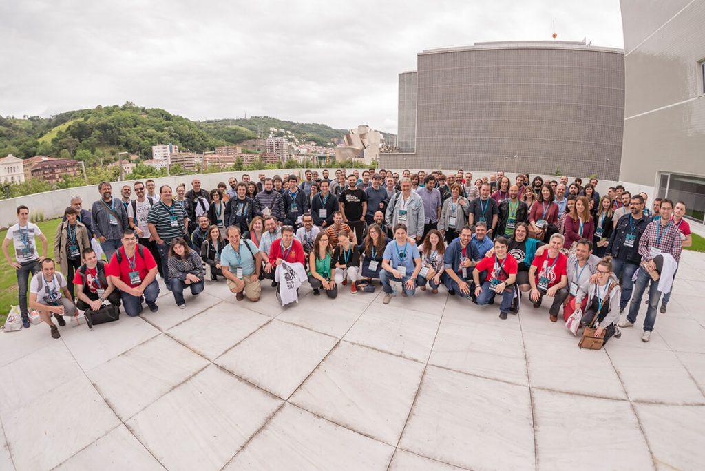 WordCamp Bilbao 2016