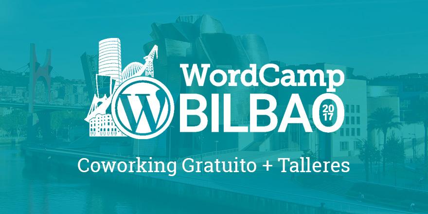 Coworking Gratuito - WordCamp Bilbao