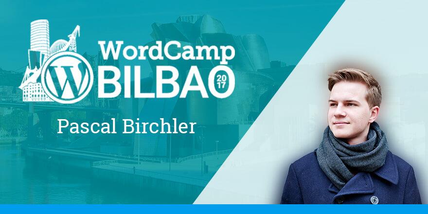Pascal Birchler - WodCamp Bilbao